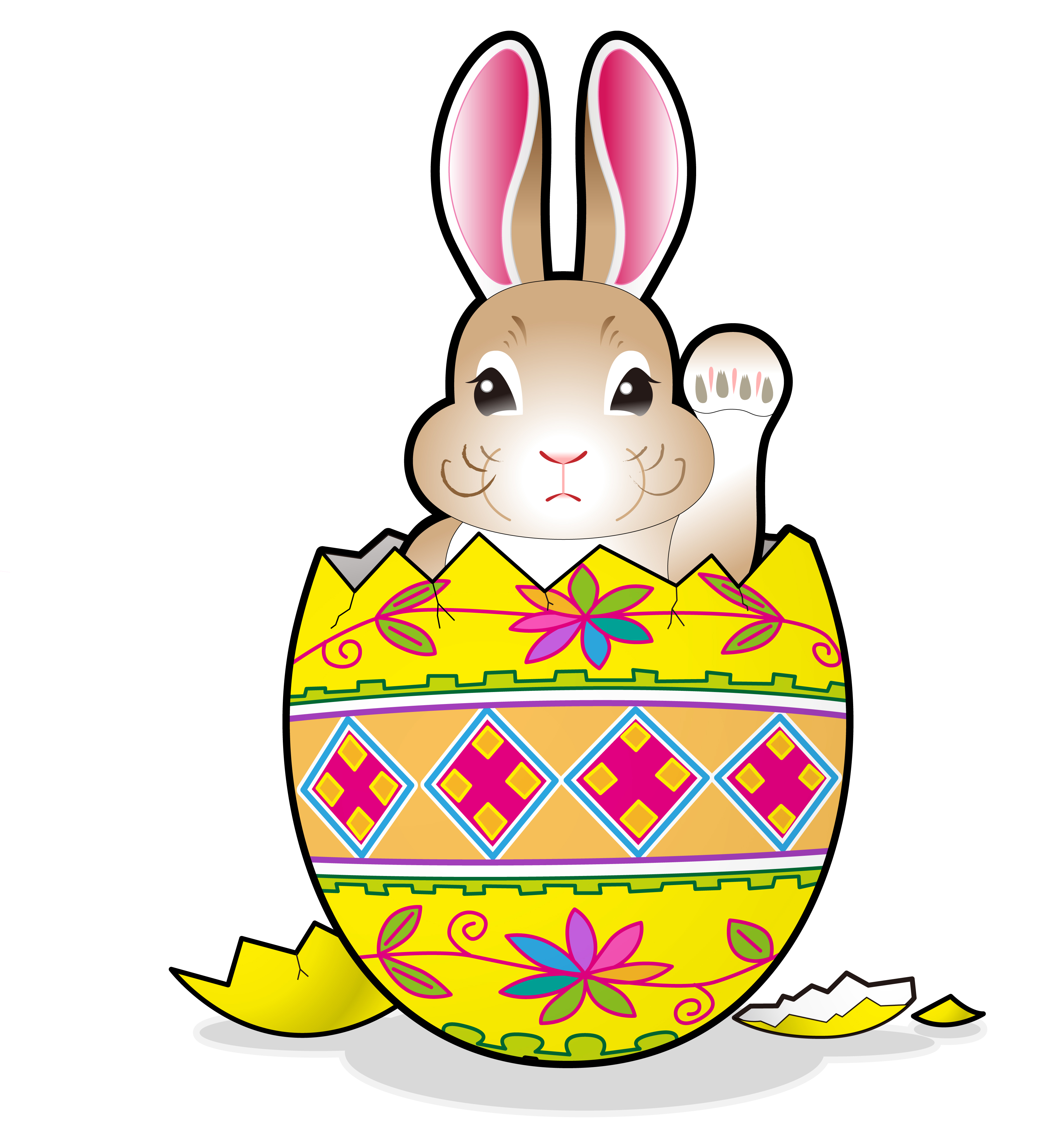 Easter Bunny History
