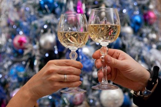 Celebrate safe!