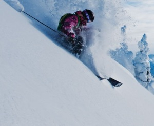 Revelstoke Mountain Resort Ski