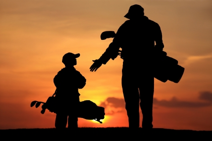 Father & Son Golf