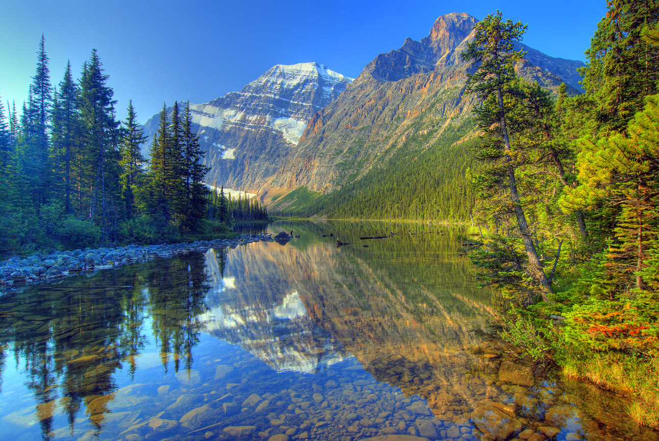 nationalpark alberta kanada - photo #23