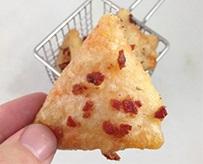 Deep Fried Doritos