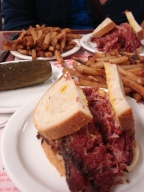schwart's smoked meat
