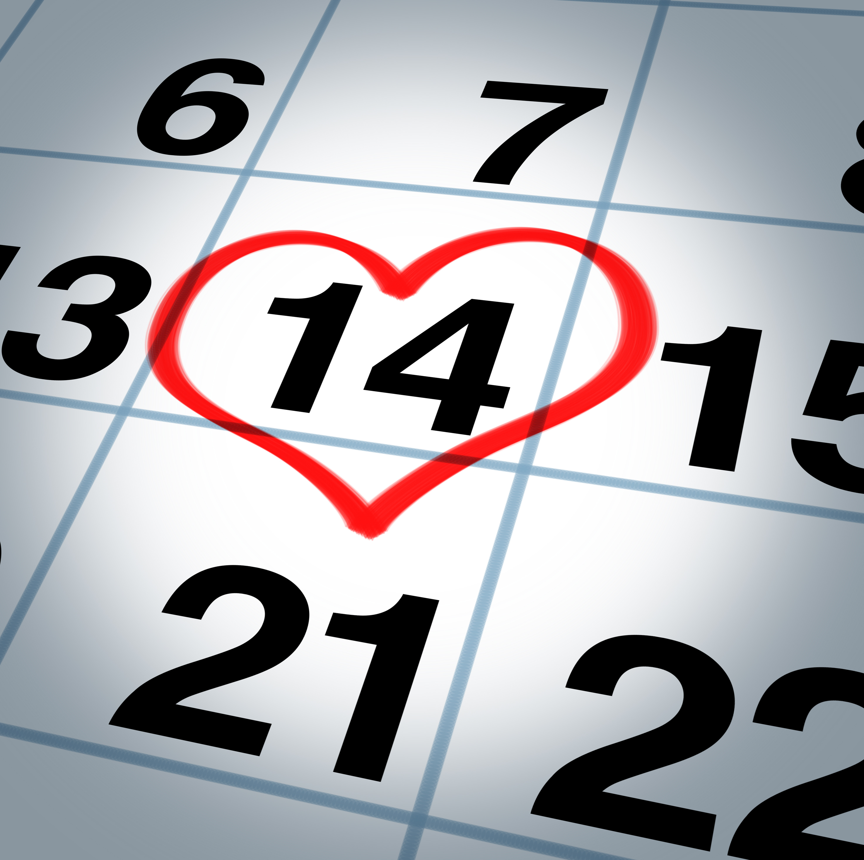 Valentine S Day Sandman Says