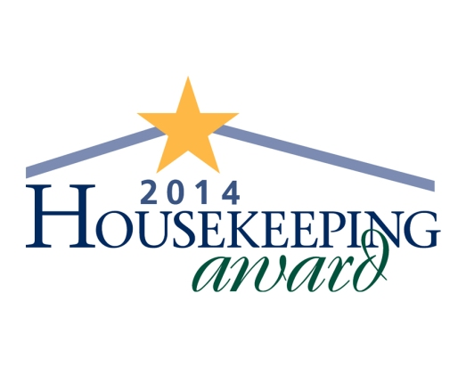 2014 Housekeeping Award