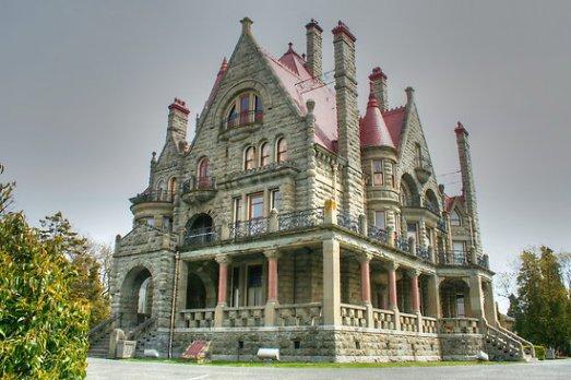 craigdarrock castle