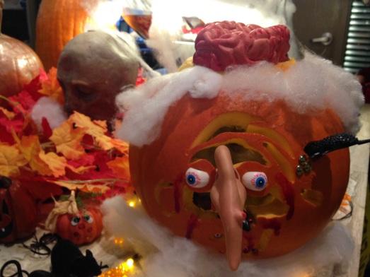 Halloween 2014-2