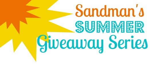 Sandman's summer giveaway series