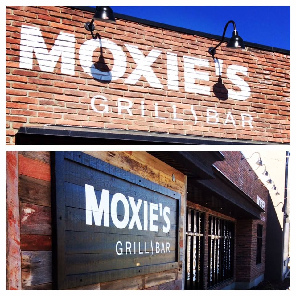 Moxie S Grill Amp Bar Opens At Sandman Signature Kamloops