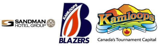 The Sandman Centre, Kamloops Blazers